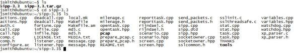 SIPp_folder